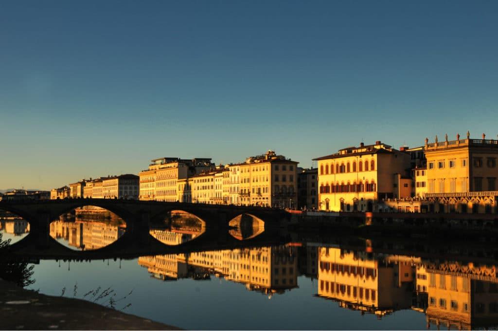 Romantiška Italija